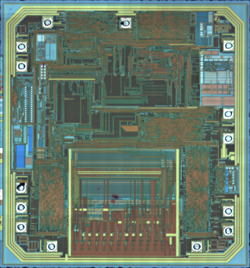 Hardware security Resources - Download microcontroller pictures