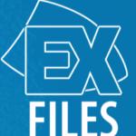 EXFILES Logo